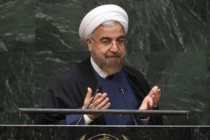 Tổng thống Iran cảnh báo: 'Đừng điều thêm máy bay, bom đạn tới Vịnh Ba Tư'