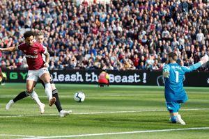 West Ham vs MU: Đưa Quỷ đỏ xuống mặt đất