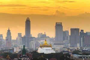 5 ngôi đền linh thiêng tại Bangkok nhất định phải ghé thăm một lần