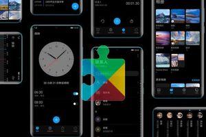 Vẫn có cách dùng được các dịch vụ của Google trên Huawei Mate 30/30 Pro