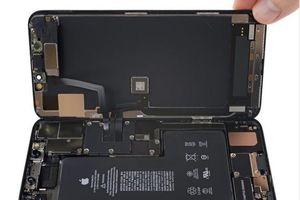 iPhone 11 Pro bị bỏ sạc ngược không dây vào phút chót