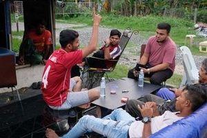 Cuộc sống đầy thách thức của những người Rohingya tị nạn ở Malaysia