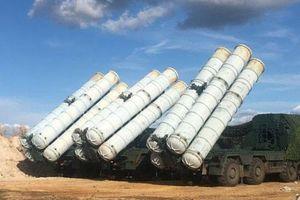 Nguyên nhân thực khiến Syria muốn loại bỏ S-300 để thay bằng Bavar 373