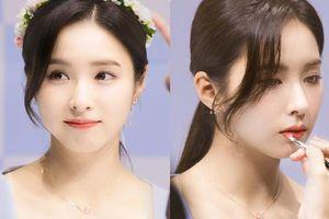 'Mỹ nhân mặt đơ' Shin Se Kyung bỗng khiến netizen Việt-Hàn phát sốt vì nhan sắc: Không làm idol quá phí!