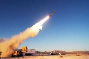 6 hệ thống Patriot cùng khai hỏa vẫn bắn trượt UAV