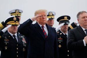 Chuyên gia Nga giải mã việc Trump gửi thêm quân đến Trung Đông