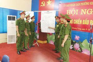 Trung tá Phạm Đức Dũng: 'Khắc tinh' của tội phạm ma túy