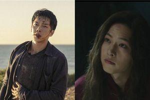 Rating phim của Suzy - Lee Seung Gi và phim của Song Joong Ki đều giảm trong tập mới nhất