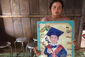 Huy động 100 người tìm kiếm bé trai 10 tuổi mất tích bí ẩn