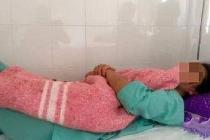 Điều tra nghi án nữ thực tập sinh bị bác sĩ gạ tình, đánh đập đến nhập viện
