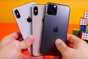 Sốc: iPhone 11 Pro khởi chạy ứng dụng thua cả iPhone Xs