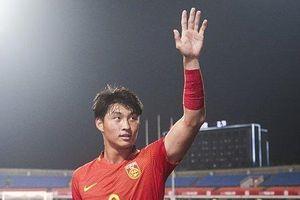 Cầu thủ Trung Quốc bị phạt nặng vì chê đội nhà sau trận thua U22 Việt Nam