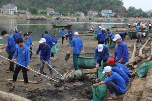 Nghệ An: Triển khai Chiến dịch Làm cho thế giới sạch hơn