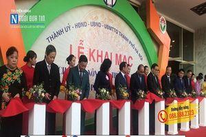 Thủ tướng biểu dương Hà Nội trong xây dựng nông thôn mới