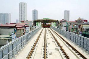 Dự án đường sắt Cát Linh – Hà Đông: 'Có thể kiện Tổng thầu EPC Trung Quốc'?