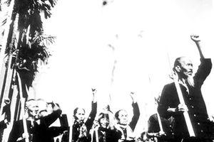 Nam bộ - Thành đồng Tổ quốc