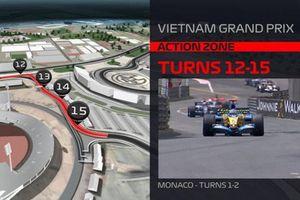 Hà Nội: Đường đua F1 đang khẩn trương thi công 'chạy đua với thời gian'