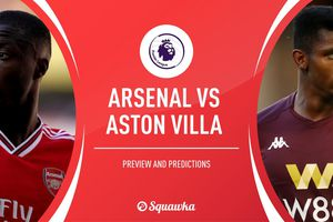 Arsenal - Aston Villa: Kéo dài chuỗi bất bại