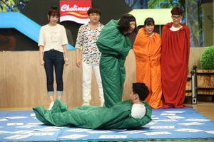 Hari Won vẫn 'ham ăn' trên sóng truyền hình dù bị chỉ trích