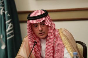 Ả-rập Xê-út: Chờ kết quả điều tra trước khi đáp trả kẻ tấn công cơ sở dầu mỏ