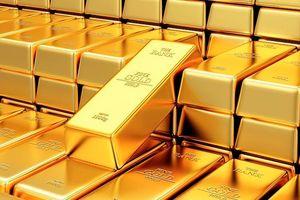 Vàng tăng chóng mặt, vượt ngưỡng 42 triệu đồng/lượng