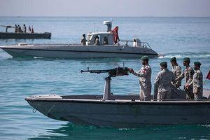Iran lên kế hoạch tập trận với Nga và Trung Quốc