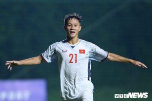 Trực tiếp U16 Việt Nam vs U16 Australia vòng loại U16 châu Á