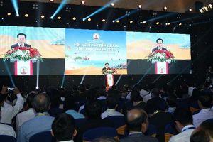 Hơn 400 doanh nghiệp trong và ngoài nước tham dự Hội nghị Xúc tiến đầu tư tỉnh Bình Thuận 2019