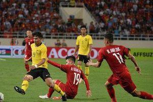 HLV Park Hang-seo: 'So với AFF Cup, Malaysia mạnh hơn nhiều'