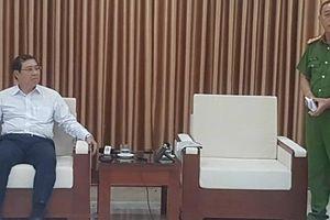 Đại tá Trần Mưu kể quá trình phá vụ án nhóm người Trung Quốc sản xuất clip sex