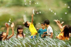 Trẻ em được bảo vệ tuyệt đối về sức khỏe, tính mạng