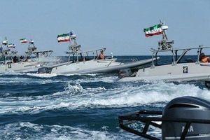Iran tuyên bố sẽ trả đũa Mỹ từ Địa Trung Hải đến Ấn Độ Dương