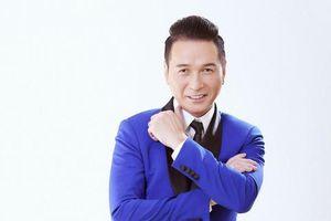 Lý do ca sĩ Nguyễn Hưng ít khi 'khoe' vợ trước đám đông