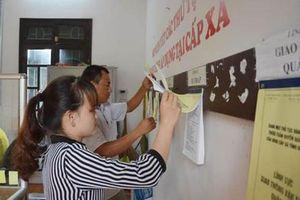 Hà Nội đề xuất sắp xếp 8 đơn vị hành chính cấp xã tại 3 quận, huyện
