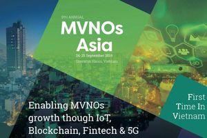 Sự kiện MVNOs Châu Á năm thứ 9 diễn ra tại Hà Nội: Nhà mạng ảo là gì và tiềm năng như thế nào?
