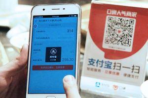 Thanh toán di động thay đổi 'bộ mặt' dịch vụ công Trung Quốc