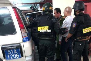 Nguyễn Thái Luyện là chủ mưu trong các sai phạm tại Công ty Alibaba