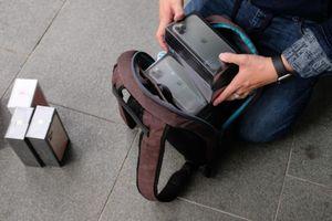 Dân buôn Việt vỡ mộng với lô iPhone tuồn sớm từ Apple Store Singapore