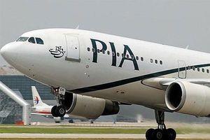 Hãng hàng không Pakistan bay hơn 80 chuyến không có hành khách