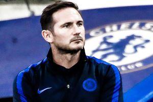 HLV Lampard: 'Chelsea khao khát đẳng cấp của Liverpool'