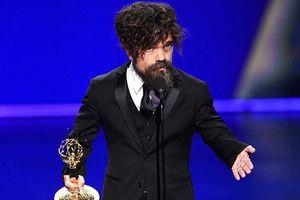 Mùa 8 bị chê tơi tả, 'Game of Thrones' vẫn đại thắng Emmy 2019
