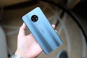 Nokia 7.2 về Việt Nam - 3 camera Zeiss, giá 6,2 triệu đồng