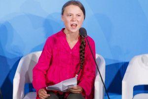 Greta Thunberg: 'Các vị đã lấy cắp giấc mơ và tuổi thơ của tôi'