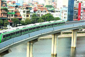 Dự án đường sắt đô thị Cát Linh – Hà Đông: Bài học... quá đắt
