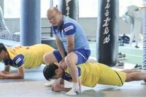 Làn gió mới của tuyển Việt Nam trong trận đấu Malaysia