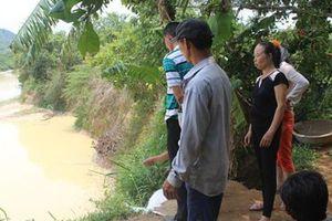 Sông Đồng Nai 'sống chết mặc bây'!