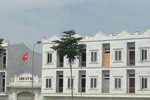 Thanh tra Chính phủ 'điểm mặt' các dự án sai phạm ở Thái Bình