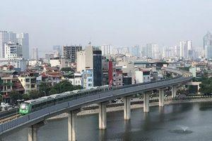 Hà Nội báo cáo Ban Bí thư về dự án đường sắt Cát Linh-Hà Đông