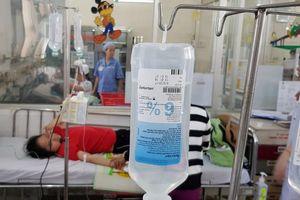 Nguy cơ bùng phát dịch do thiếu dịch đặc trị sốt xuất huyết vào mùa cao điểm
