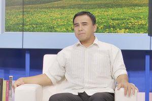 MC Quyền Linh giúp bệnh nhân Bệnh viện ung thư ST. Stamford chi phí chữa trị